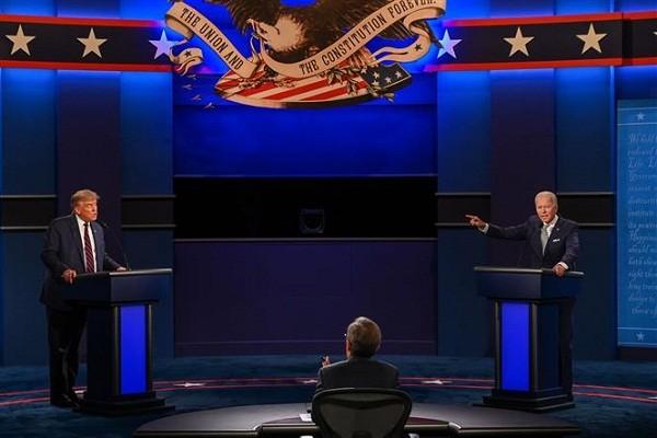Ong Biden nhan tien gay quy ky luc 3,8 trieu USD trong 1 gio