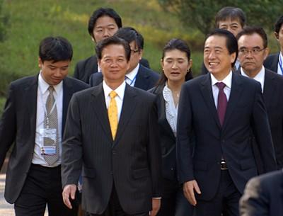 Nhin lai nhung chuyen tham Viet Nam cua cac Thu tuong Nhat Ban-Hinh-8
