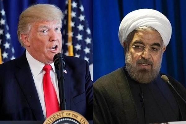 Tong thong Trump tung dinh tan cong co so hat nhan Iran?