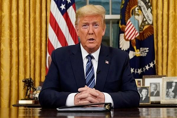 Pennsylvania, Nevada... giup ong Trump lat nguoc ket qua bau cu Tong thong My?