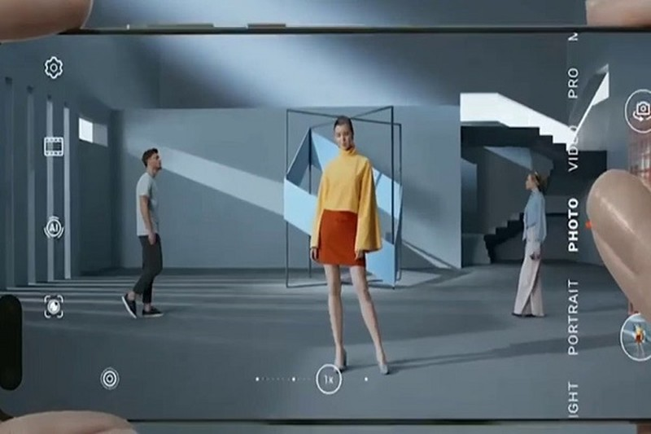 Huawei su dung ong kinh chat long tren flagship: Lay net nhu mat nguoi?-Hinh-2