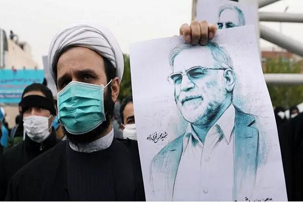 Vu giet hai nha khoa hoc hang dau Iran: La kho khan cho ong Biden?