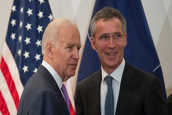 NATO moi ong Joe Biden du Hoi nghi thuong dinh cua khoi