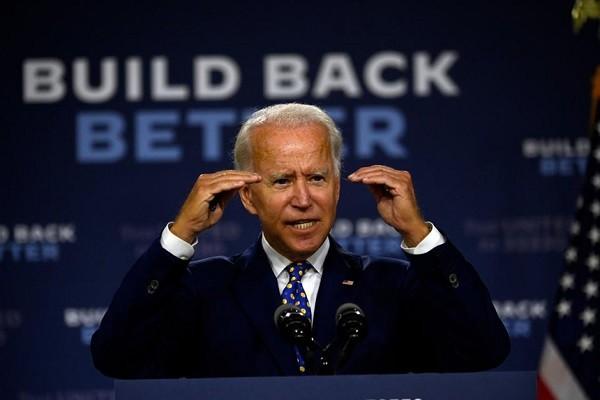Ong Biden se khong do bo thue trung phat Trung Quoc