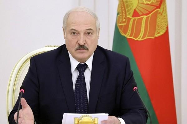 Vi sao Thuy Si dong bang tai san cua Tong thong Belarus Lukashenko?