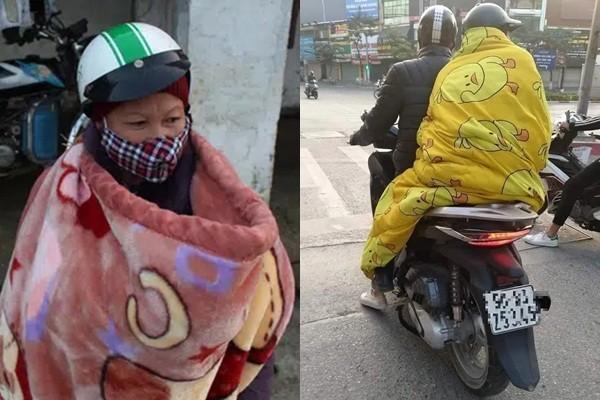 """Khoac chan ra duong chong ret, thanh nien bi cong an """"so gay""""-Hinh-3"""