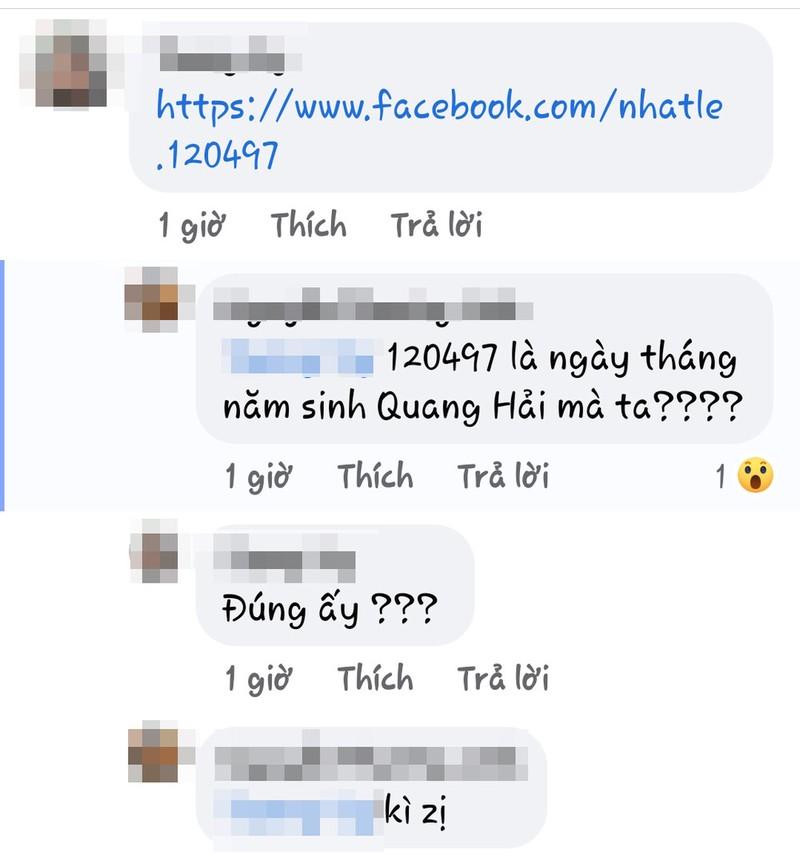 Dan mang xon xao thong tin Nhat Le tai hop Quang Hai-Hinh-4
