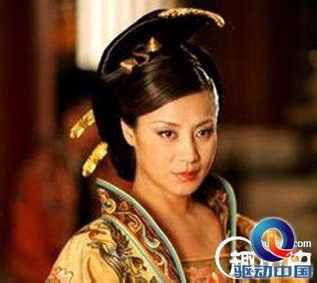 10 phu nu quyen luc nhat thoi phong kien Trung Quoc (ky 1)-Hinh-3