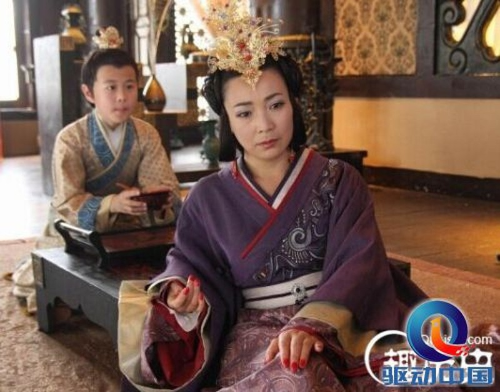 10 phu nu quyen luc nhat thoi phong kien Trung Quoc (ky 1)-Hinh-4