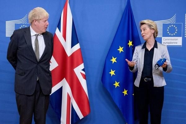 Dong luc lon nhat thuc day Anh va EU hoan tat dam phan Brexit la gi?