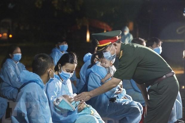 10 su kien y te va phong chong dich benh tai Viet Nam nam 2020-Hinh-2