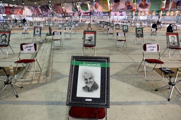 Iran canh bao ke giet tuong Soleimani se khong an toan tren Trai Dat