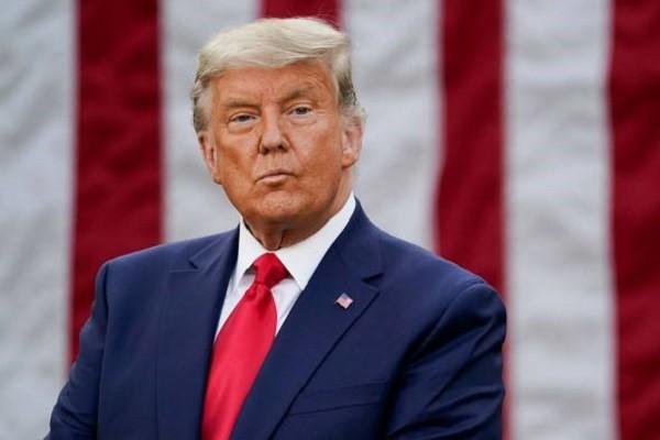 Bao loan o Dien Capitol: Ong Trump co the bi cao buoc toi gi?
