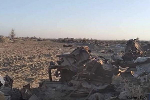 Israel lai khong kich du doi Syria, hang chuc binh si thuong vong