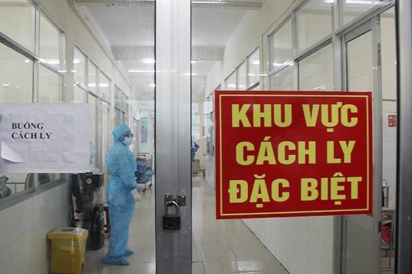 Chieu 15/1, Da Nang va TP Ho Chi Minh co 5 ca mac moi COVID-19