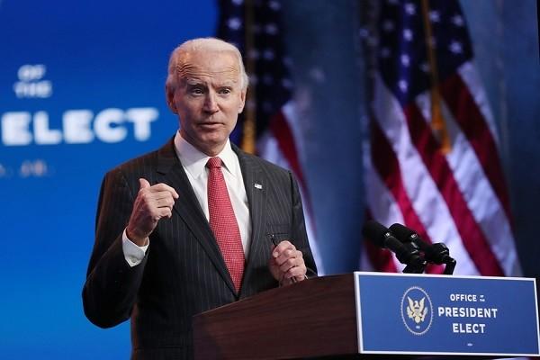 Cach ban giao tai khoan Twitter cua chinh quyen Trump cho ong Biden