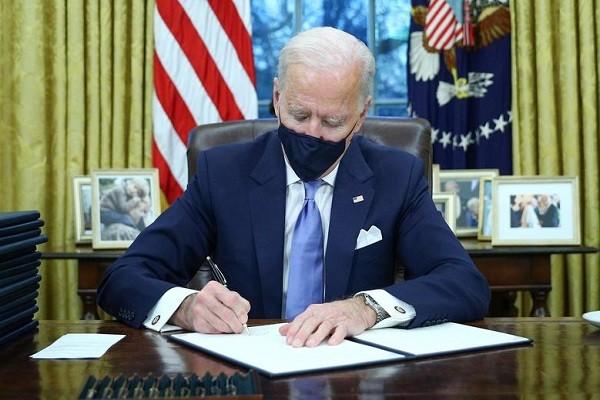 He lo chi tiet lich lam viec cua ong Biden trong 10 ngay toi