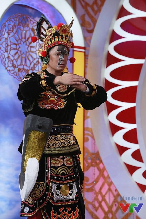 Thien Loi dep trai nhat Tao quan va cuoc song vien man ben vo
