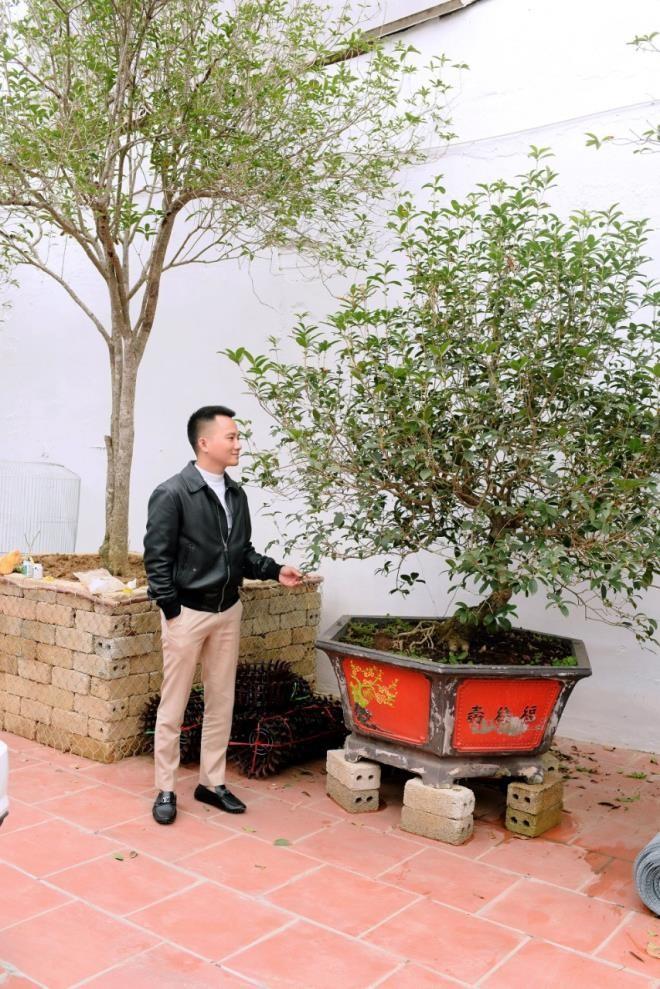 Chang trai tre Cong Hau so huu vuon lan dot bien quy hiem-Hinh-2