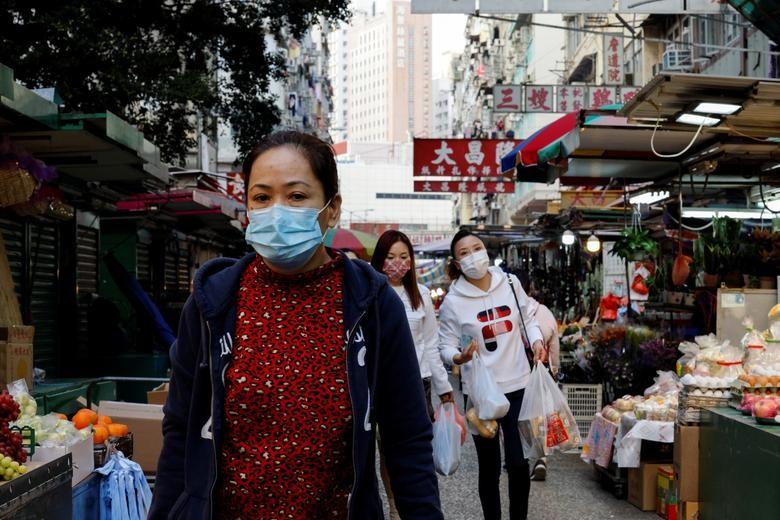 Nhung ngay bi phong toa tai khu co 10.000 dan o Hong Kong-Hinh-6