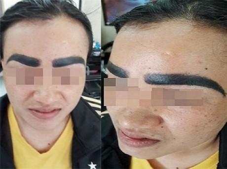 Co gai di xam long may choi Tet va cai ket dang-Hinh-4
