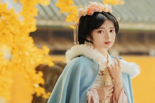 """2 my nhan """"truyen ky"""" cung ten Chieu Quan"""