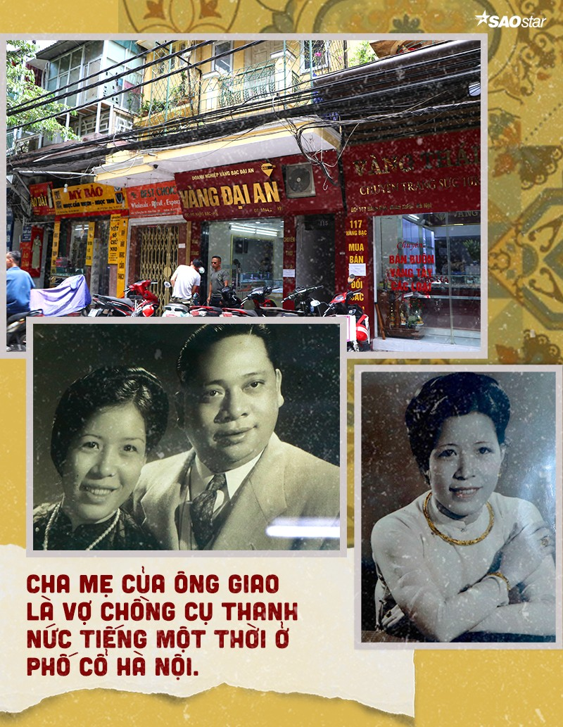 "Nhung cai Tet qua hoai niem cua ""cau am"" tiem vang giau nhat nhi pho co Ha Noi-Hinh-2"