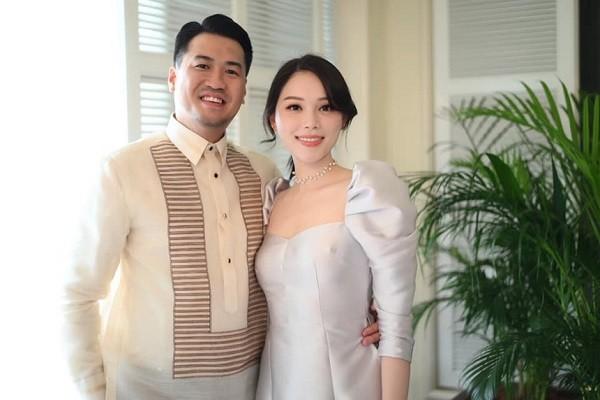 Phillip Nguyen bay to tinh yeu voi Linh Rin truoc them Valentine