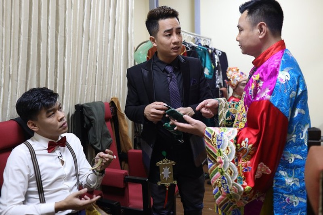 "Trung Ruoi chia se ve dem dien Tao quan khong khan gia va ""menh lenh kin""-Hinh-3"