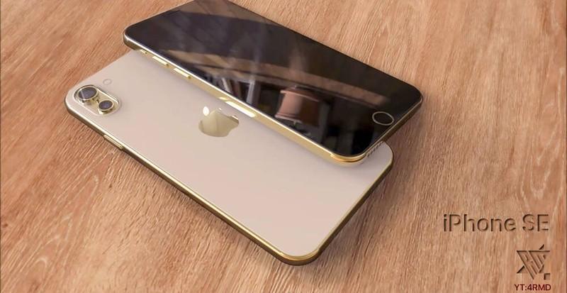 Thiet ke bong bay cua iPhone gia re 2021, camera sieu doc la-Hinh-2