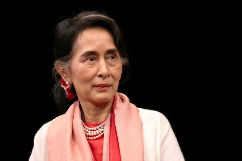 "Bieu tinh o Myanmar: Khi nao moi ""ha nhiet""?-Hinh-4"