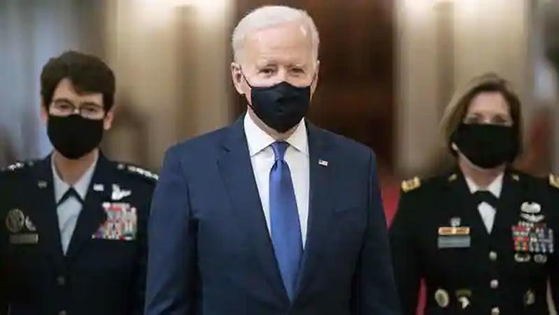 Tong thong My Joe Biden bo nhiem hai nu tuong quan doi