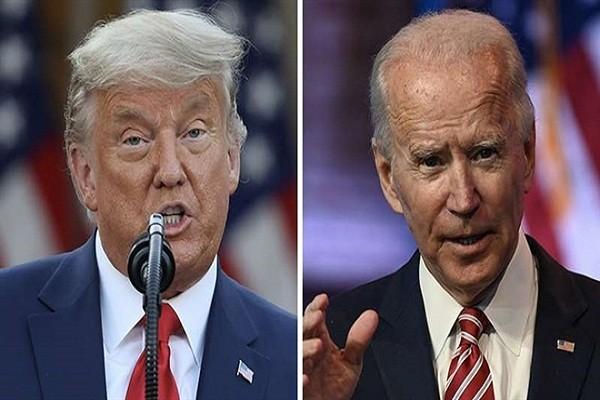 Ong Trump chi trich gay gat chinh sach nhap cu cua chinh quyen Biden