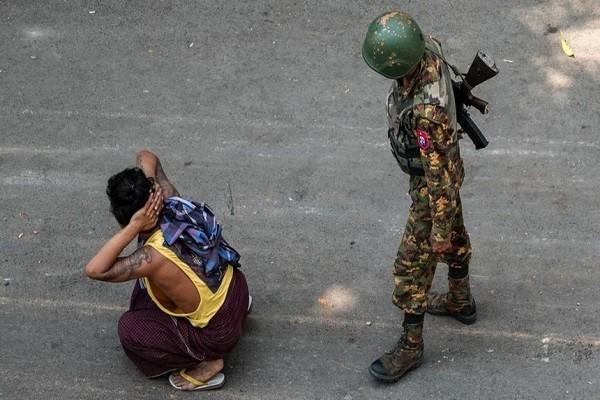 Toa an binh Myanmar tuyen an tu hinh 19 nguoi