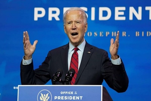 My rut het quan khoi Afghanistan: Quyet dinh mao hiem cua ong Biden?