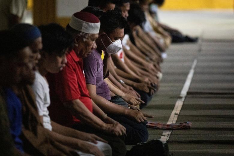 Toan canh tin do Hoi giao the gioi buoc vao thang an chay Ramadan-Hinh-15