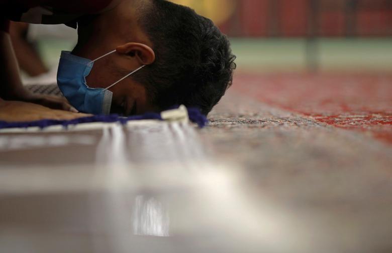Toan canh tin do Hoi giao the gioi buoc vao thang an chay Ramadan-Hinh-16