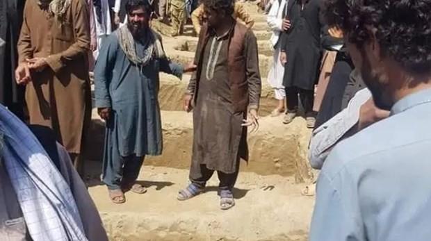 Afghanistan: Xa sung do tranh chap ve dat dai, 8 nguoi thiet mang