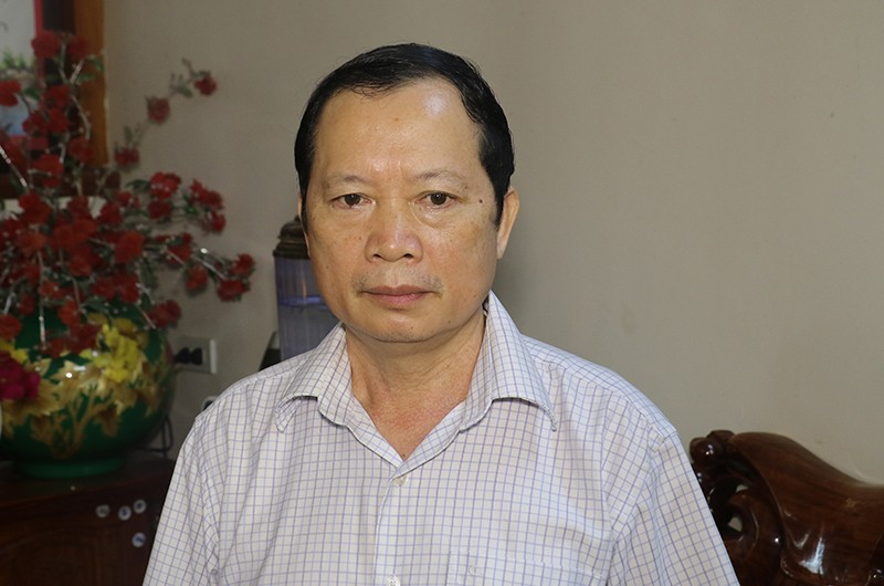 Khoi to nguyen Truong Ban Dan toc tinh Nghe An