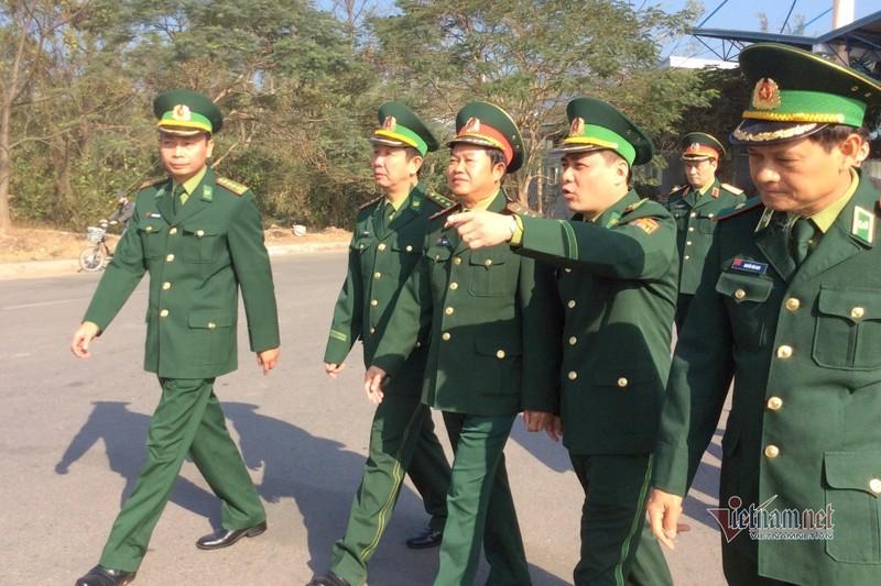 Chuyen ve Thieu tuong bien phong thong vo, thao van-Hinh-2