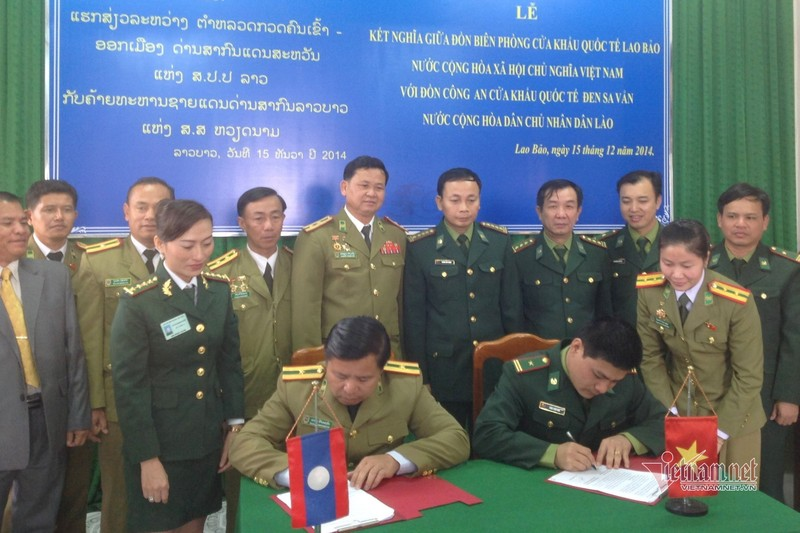 Chuyen ve Thieu tuong bien phong thong vo, thao van-Hinh-4