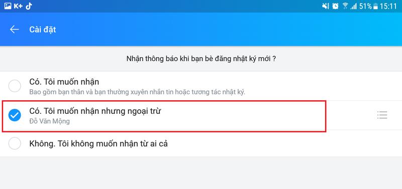Huong dan tat thong bao nhat ky va khoanh khac tren Zalo cuc don gian-Hinh-7