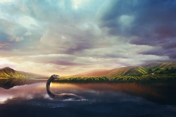 Bo xuong duoc tim thay o Scotland la cua quai vat ho Loch Ness?-Hinh-3