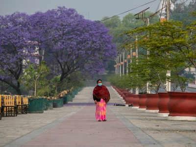 """Ben trong dat nuoc Nepal giua """"bao"""" COVID-19-Hinh-9"""