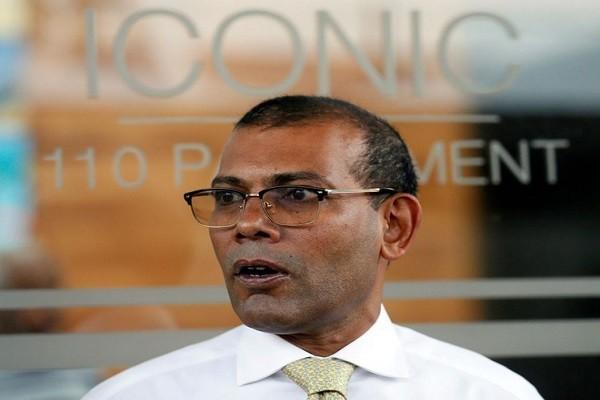 Cuu tong thong Maldives sau vu bi am sat: