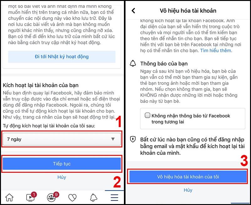 Huong dan cach khoa tai khoan Facebook tam thoi nhanh nhat-Hinh-4