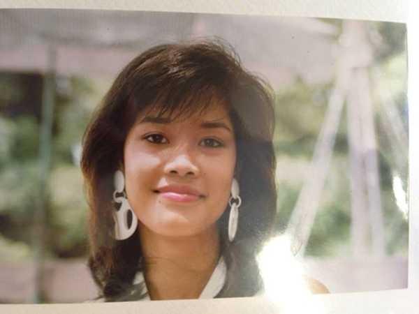 Thu Phuong: Cuoc tinh chua biet luc nao cuoi voi Dung Taylor