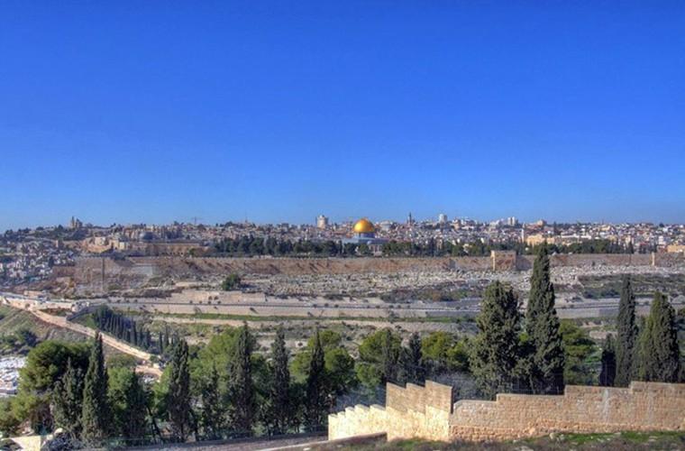 Xung dot Israel-Palestine bung phat: Vi dau nen noi?-Hinh-13