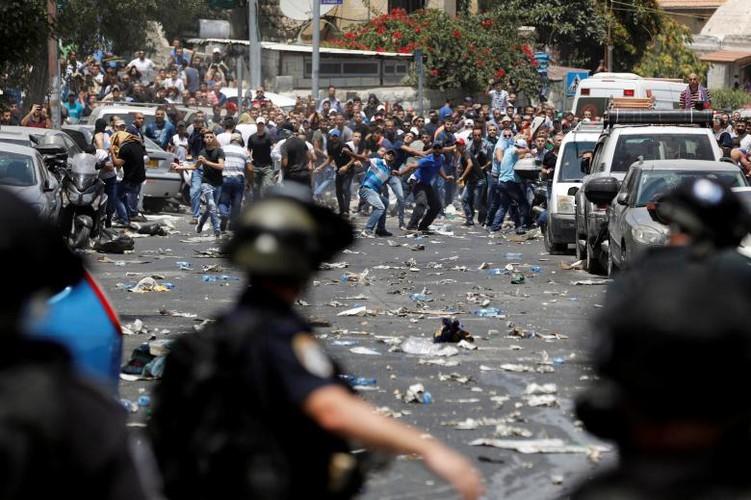 Xung dot Israel-Palestine bung phat: Vi dau nen noi?-Hinh-7