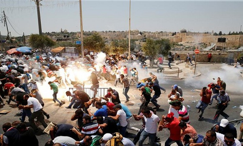 Xung dot Israel-Palestine bung phat: Vi dau nen noi?-Hinh-8